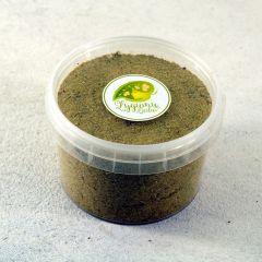 Antiparazitinis augalų mišinys žarnyno valymui